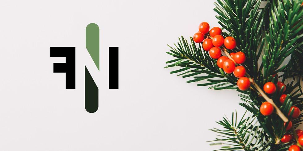 FNI Christmas Party - Glühwein & Lebkuchen