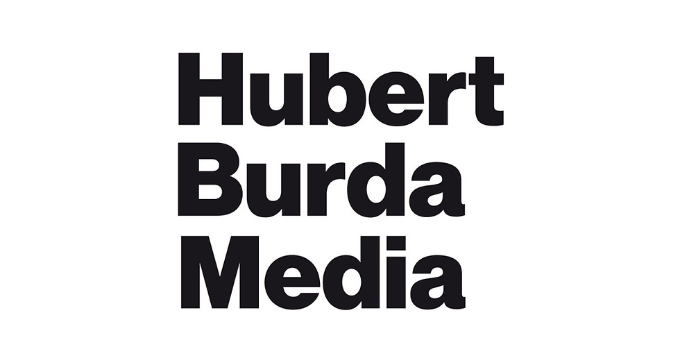 CFO Q&A - Hubert Burda