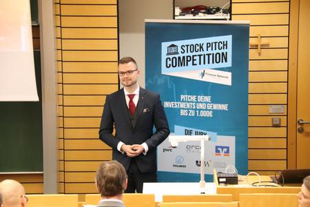 Gewinner Alexander Hirsch