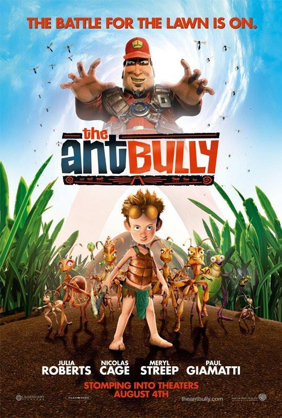 Ant Bully