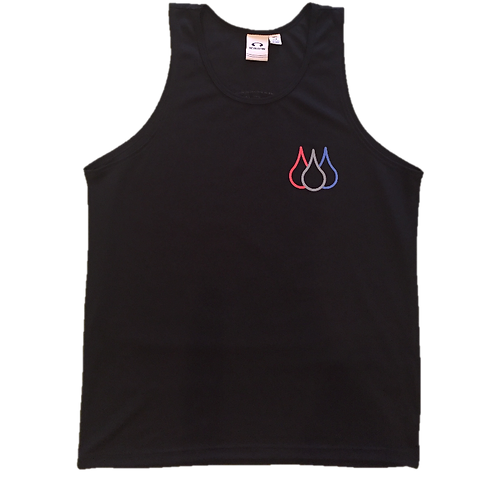ISF Active Singlet (Black)