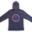 Thumbnail: ISF Hooded Jumper (Light Blue)