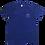 Thumbnail: ISF Active T-Shirt (Blue)