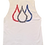 Thumbnail: ISF Muscle Singlet (White: Outline)