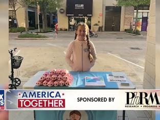 Fox News: Fox & Friends (July 7, 2020)