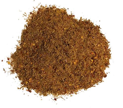 Jerk Seasoning (4 oz.)