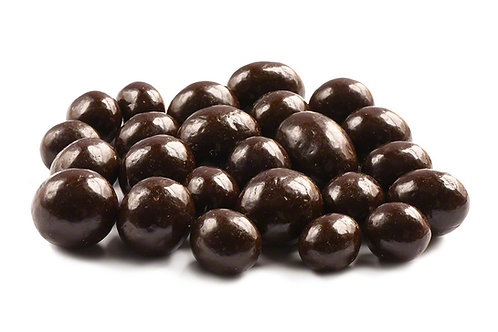 Dark Chocolate Pomegranates (Half Pound Bag)