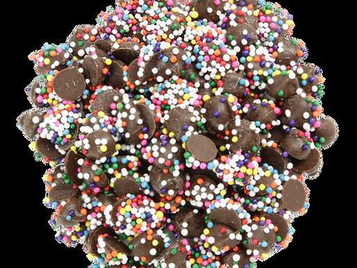 Candy Spotlight: Nonpareils
