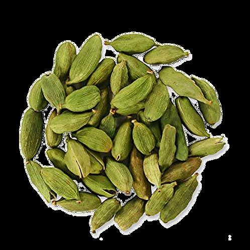 Whole Cardamom (3 oz.)
