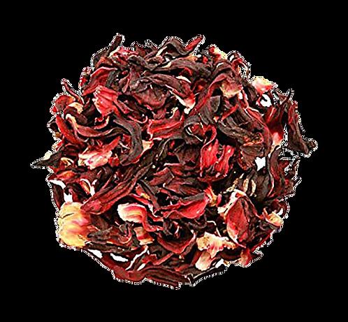 Hibiscus Flower Tea (2 oz.)