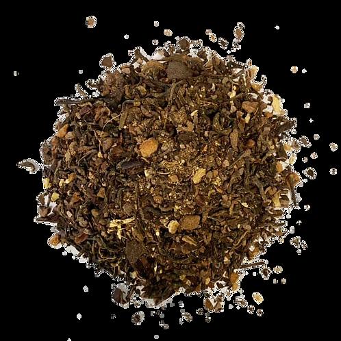 Chocolate Ginger & Bourbon Tea (2 oz.)