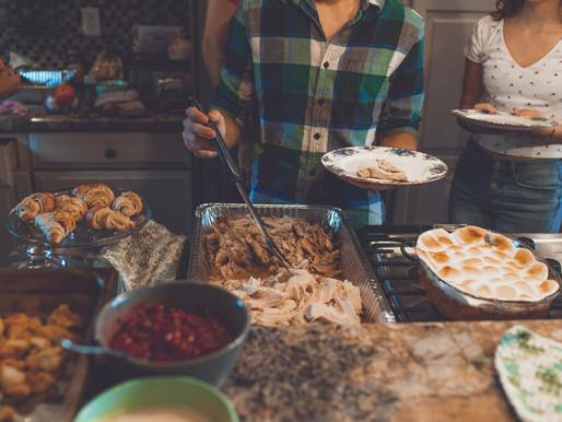 Thanksgiving Seasoning & Spice Tips