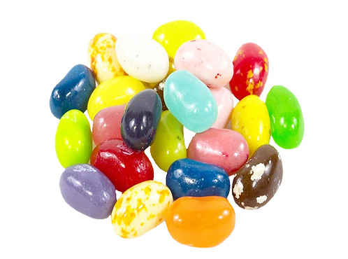 Jelly Beans (Half Pound Bag)