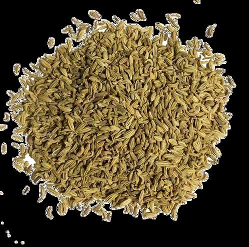 Fennel Seeds (4 oz.)