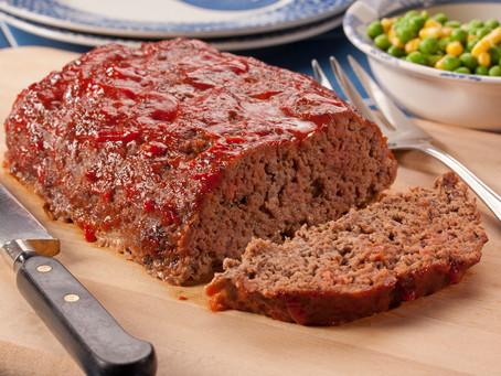 Classic Meatloaf Recipe!
