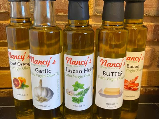 Many of our Oils are back in stock!