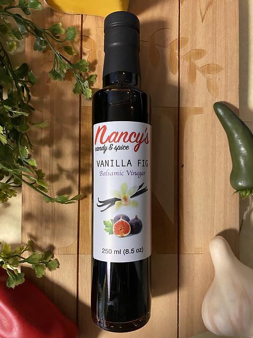 Vanilla Fig Balsamic Vinegar