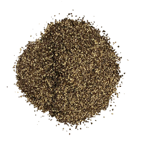 Ground Black Peppercorns (4 oz.)
