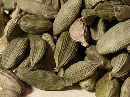 Spice Spotlight: Cardamom