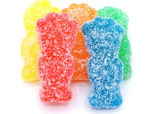 Gummy Restock!