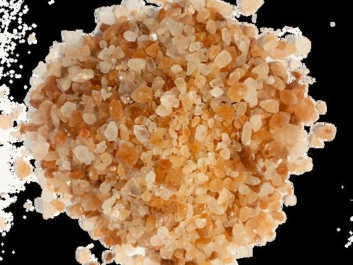 Spice Spotlight: Himalayan Sea Salt