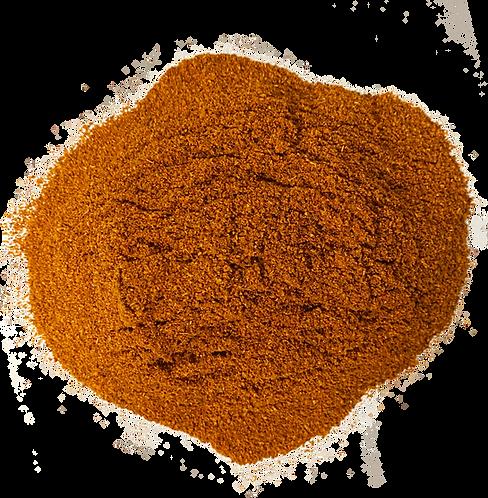 Ground Habanero Pepper