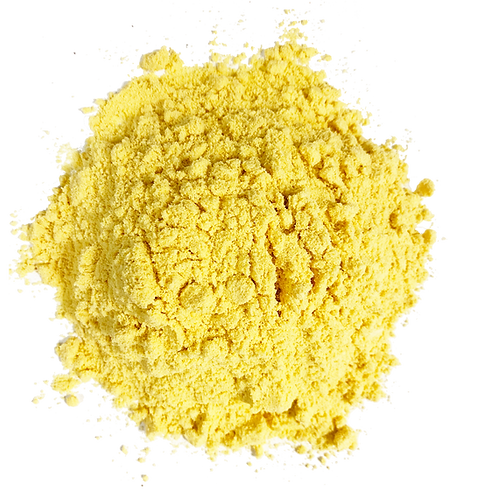 Ground Mustard (4 oz.)
