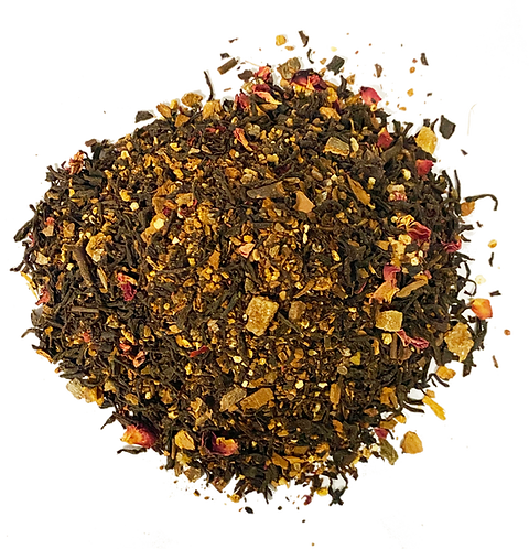 Cinnamon Orange Spice Tea (2 oz.)