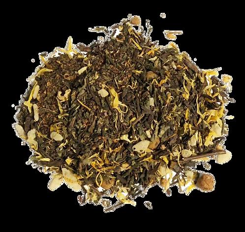 Green Caramel Tea (2 oz.)