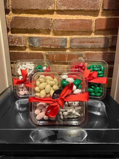 Nancy's Gourmet Candy Tray