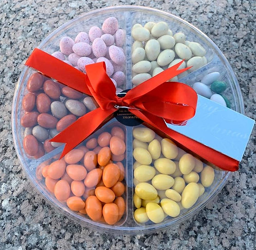 Large Gourmet Candy Tray