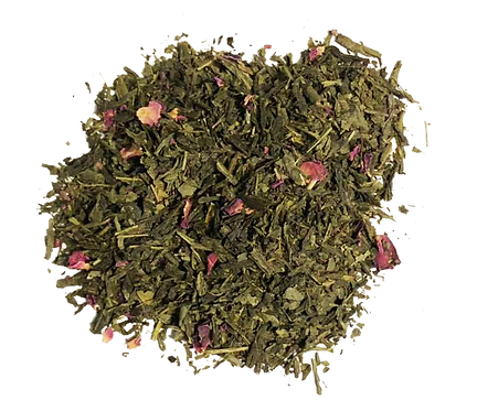Kyoto Cherry Rose Tea (2 oz.)