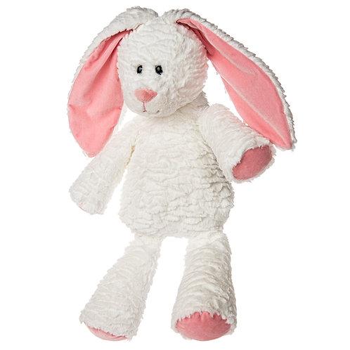 Marshmallow Big Magnolia Bunny 20″