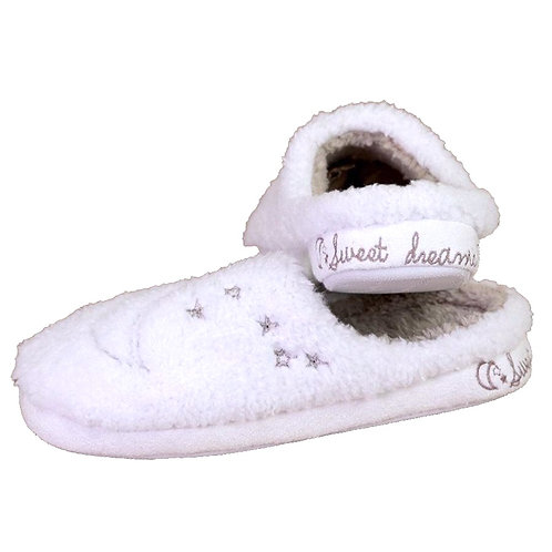'Sweet Dreams' Slippers