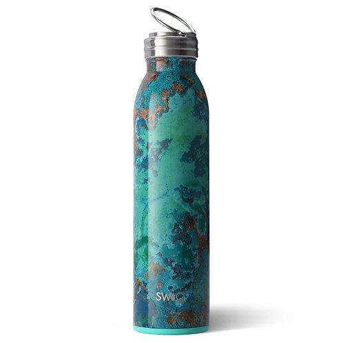 Copper Patina 20oz Swig Bottle