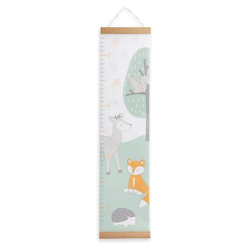 Woodlands Hanging Growth Chart