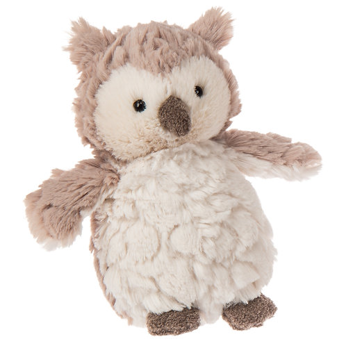 Putty Nursery Owl 6""