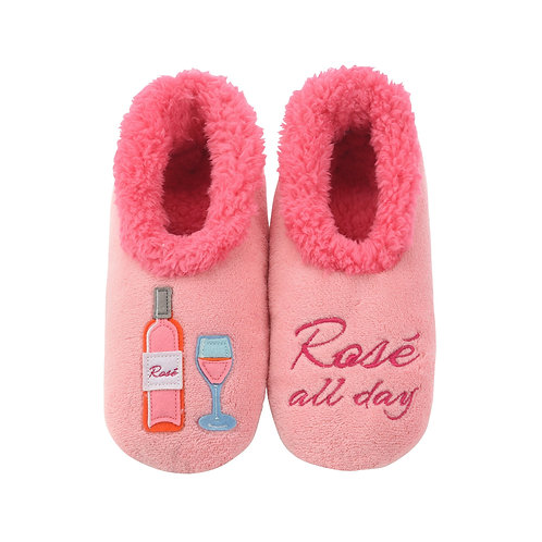 Rosè All Day Adult Snoozies