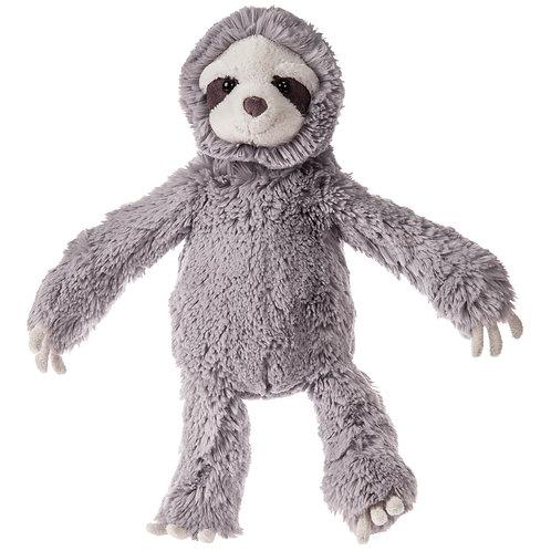 "Fabfuzz Gelato Sloth 17"""