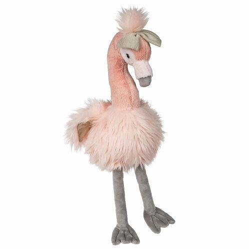 """FabFuzz Francesca Flamingo 19"""""""