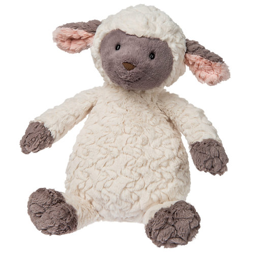 Cream Putty Lamb 17″