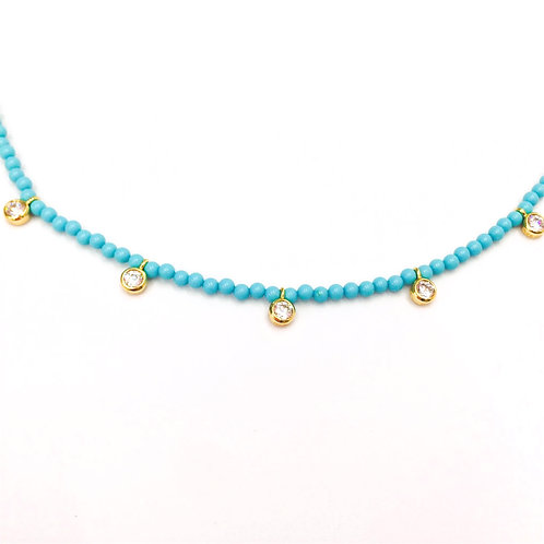 'ATHENA' Necklace