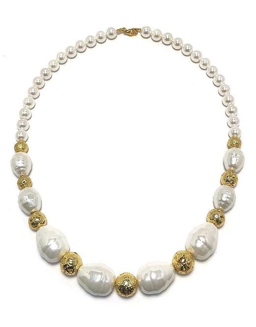 'HERMINA' Necklace