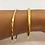 Thumbnail: 'NOA' Gold Bracelet