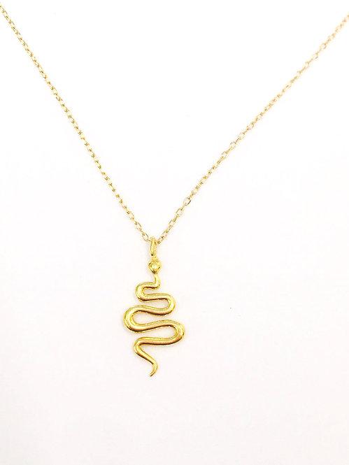 'JULIETTA' Necklace