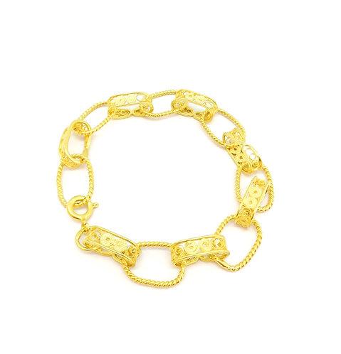 'MELINDA' Lace Bracelet