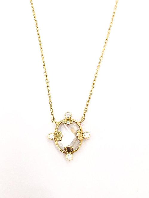 'CLARA' Necklace