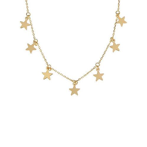 'PARIS' Necklace