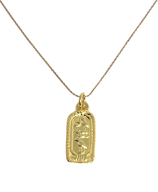 'NORIA' Necklace