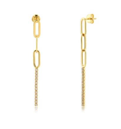 'MONIQUE' Earrings